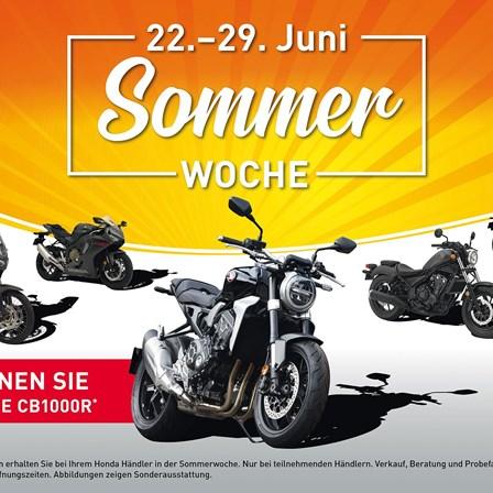 Sommerwoche 2019