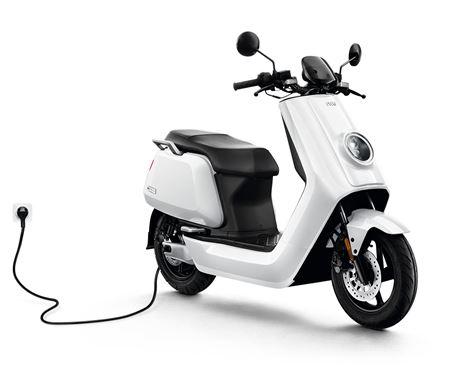 Motorrad-Center Wessmann GmbH-News: Die Lithium-Ionen Revolution