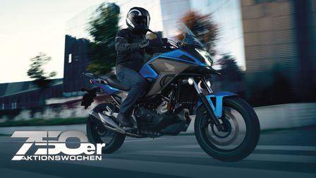 Motorradtechnik Lang GmbH-News: 750er Aktionswochen