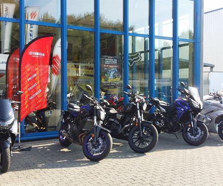 Moto Studio Ulrich Reinecke-News: Heute Schausonntag
