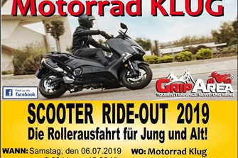 NEWS SCOOTER RIDE-OUT 2019