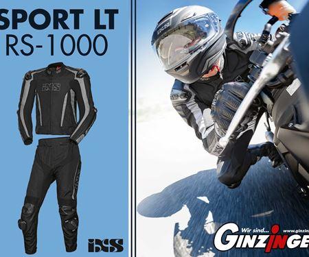 Ginzinger GmbH Innsbruck-News: iXS RS-1000 Kombi
