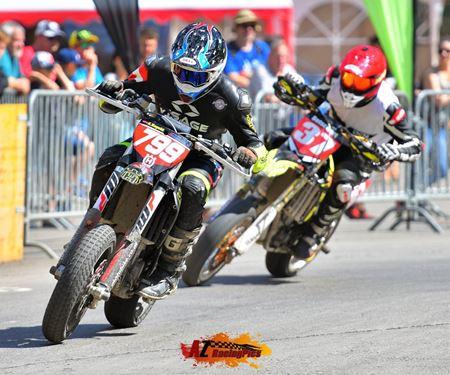 Motobike Handels GmbH-News: Rennbericht Carola & Kevin