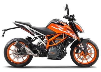 NEWS KTM 390 Duke 2019 um sagenhafte € 5.399,-