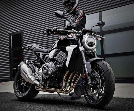 Motorradhaus GEDE Techn.Handel GmbH-News: Neuer Internetauftritt der Neo Sports Café Serie