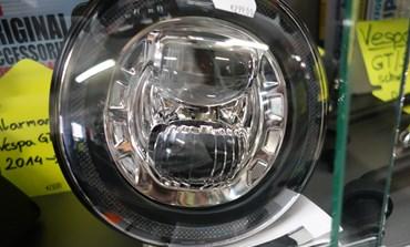 VESPA GTS LED SCHEINWERFER