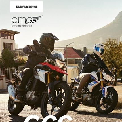 BMW Aktion G 310 R & G 310 GS  FAHRSPASS, DEN SICH JEDER LEISTEN KANN.   Es sind die spontanen Erlebnisse, die Wochenend-Trips, die Ausflüge nach Feierabend,... Weiter >>
