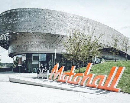 """Kundenausfahrt nach Mattighofen zur KTM Motohall  Am 22. September war es so weit. Wir fuhren mit einigen Kunden zu KTM nach Mattighofen. """"Wir bes... Weiter >>"""
