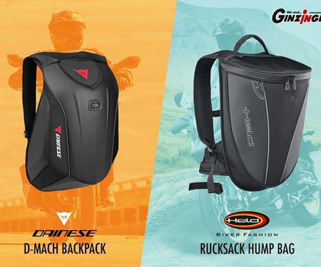 Ginzinger GmbH Salzburg-News: Gepäcktaschen bei Ginzinger