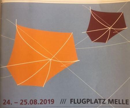 Borowski-Motors Inh. Udo Borowski-News: Wir sind dabei! - Drachenfest in Melle und 850 Jahre Stadt Melle
