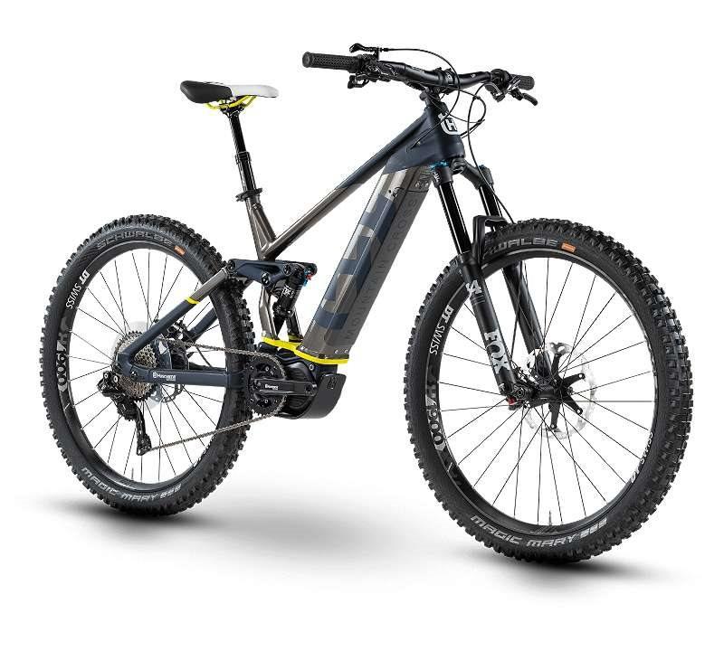 Husqvarna E Bikes Sale %