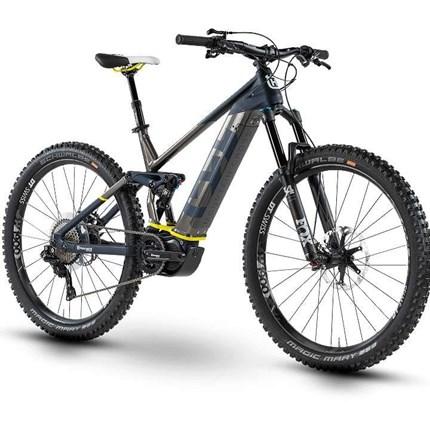 % Husqvarna E-Bikes Sale %  Holt euch jetzt noch die 2019er Modelle der Husqvarna E-Bike Palette zum Sonderpreis!  Das MC5... Weiter >>