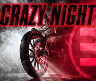 NEWS CRAZY NIGHT im Motorradhaus Lietz Amstetten