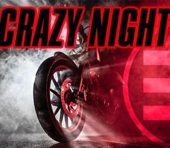 CRAZY NIGHT im Motorradhaus Lietz Amstetten