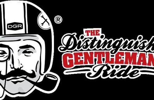 Gentleman`s Ride 2019 startet wieder bei uns am 29.09.2019