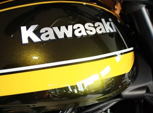 NEWS #Septemberfest 2020er KAWAs eingetroffen