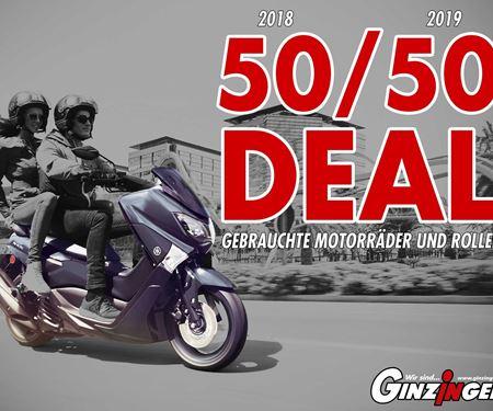 Ginzinger GmbH Traun-News: Gratis 50/50 Finanzierung!