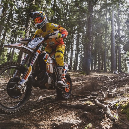 DUST IN THE WIND >> DIMOCO AspangRace 2019 KTM Walzer Teamrider zwei Mal am Podium !