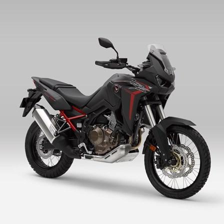 Honda Semmler - Africa Twin 2020