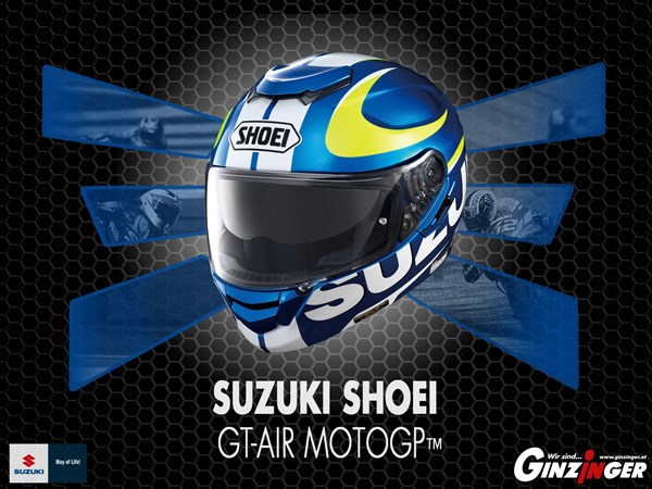 Suzuki Shoei in Aktion!