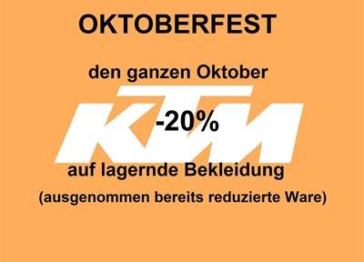 NEWS Oktoberfest Aktion
