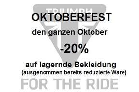 Oktoberfest Aktion anzeigen
