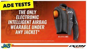 Moto Reinhard AG-News: ++Sicherheit- Airbag