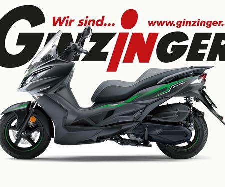 Ginzinger GmbH Salzburg-News: J300 - in Aktion!