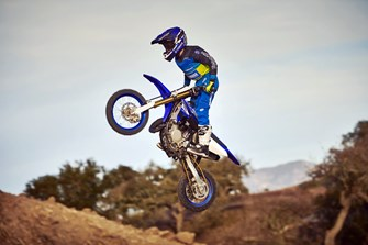 AKTION YAMAHA YZ65