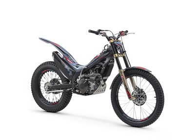 NEWS Montesa New Cota 301 RR