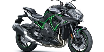 KAWASAKI World Premiére 2020 - 23.10.2019