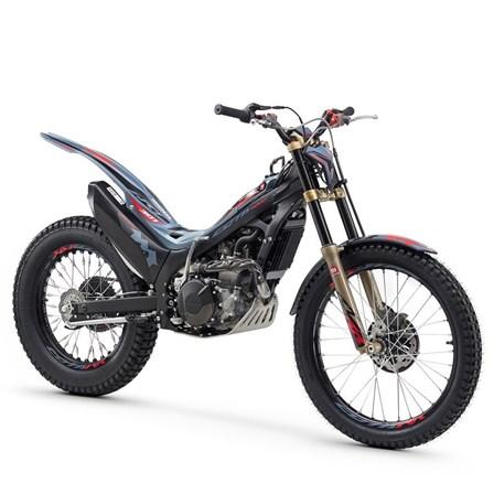 2020 Montesa Cota 301RR: Honda Trial Motorrad 2020