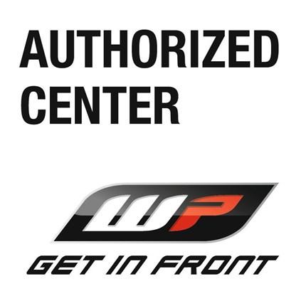 >>>WP Pro Components Service Center<<<  >>HERBST-/WINTERZEIT ist FAHRWERKZEIT >>>SICHERE DIR GLEICH DEINEN SERVICE-TERMIN  Als zertifiziertes WP-Authorized Center, b... Weiter >>