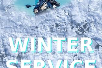 Winterstellplatz für dein Motorrad!