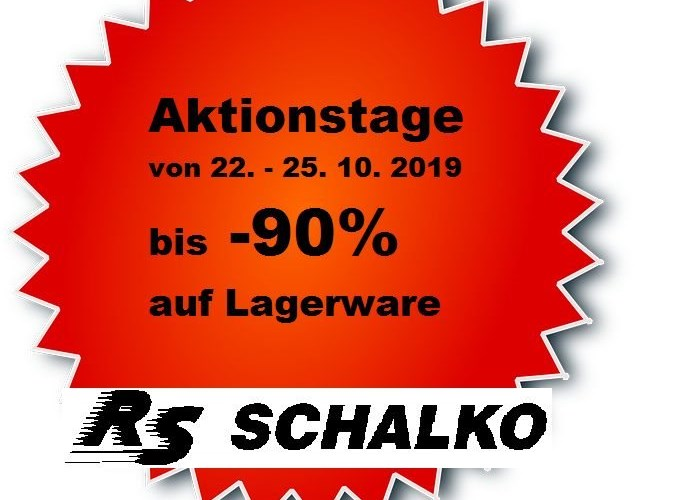 NEWS Aktionstage