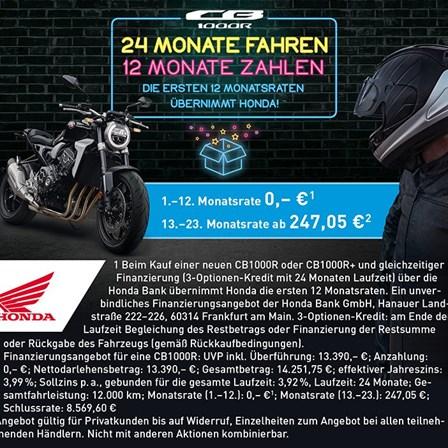 Honda Semmler - Ride Now - Pay Later