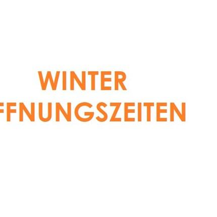 VORANKÜNDIGUNG Winteröffnungszeiten  Ab 01. November gelten wieder unsere Winteröffnungszeiten!! MONTAG geschlossen!! Di - Fr 08.00 ... Weiter >>