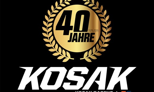 Teil 1: 68 Jahre Moto Cross in Deutschland - KOSAK IST SEIT 40 JAHREN ERFOLGREICH DABEI