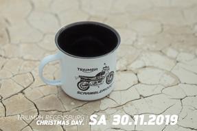 TRIUMPH REGENSBURG - CHRISTMAS DAY 2019 anzeigen