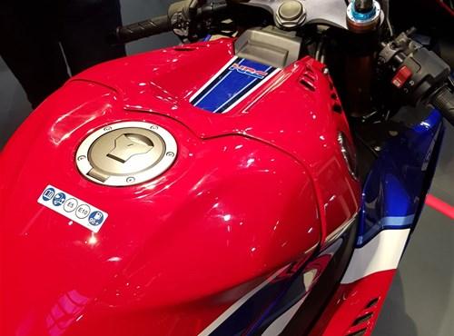 EICMA - 01 Honda