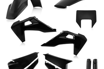 ACERBIS FULL PLASTIC KIT HUSQVARNA 2020