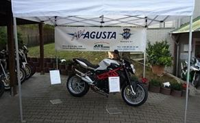Detailansicht MV Agusta Highlights 2013 & Merry Christmas and Happy New Year!