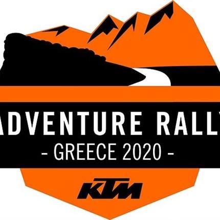 KTM ADVENTURE RALLY 2020 IN GRIECHENLAND  Registrierungen für die KTM ADVENTURE RALLY 2020 werden ab Jänner 2020 auf www.ktm-adventure-rally.com angenommen. >Griechenlan... Weiter >>