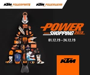 Vorankündigung KTM Nikolaustag am 07.12.2019  Nikolaustag bei Motobike in Bregenz!!!   9 - 17 Uhr durchgehend geöffnet!!!   Wir laden alle... Weiter >>