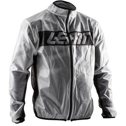 Leatt Regenjacke € 19,99.- !!!!   Leatt Race Cover Motocross Regenjacke um nur € 19,99.- !!! Die Race Cover ist das perfekte Utensil, das bei Regentagen in dei... Weiter >>