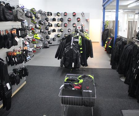 Motorrad-Center Wessmann GmbH-News: Winter Rabatt Aktion !!!