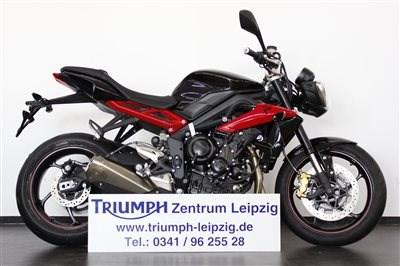 Triumph Street Triple R ab 99 € monatlich!