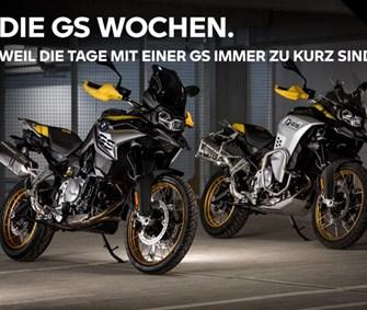 NEWS BMW Motorrad Ab- und Rückholservice