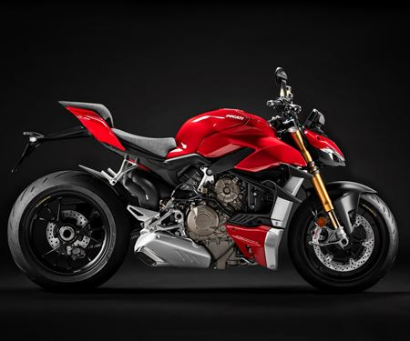 Ducati Düsseldorf-News: Update Neuheiten 2020