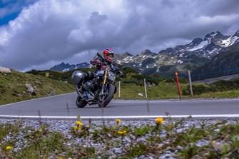 Nova NEU 2020 für Motorräder